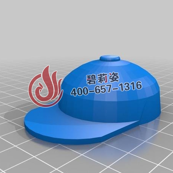 帽子定做工厂