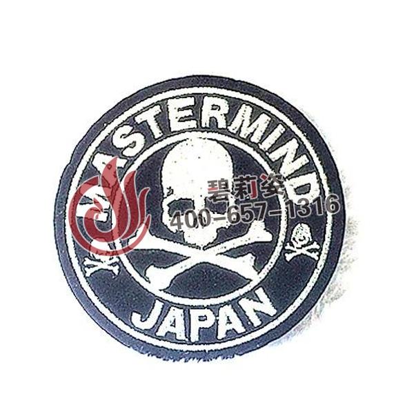 徽章设计图案制作